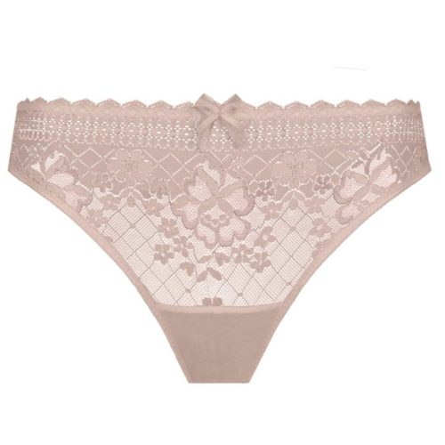 Melody Gold Brief