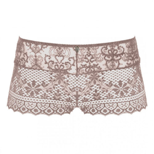 Empreinte Cassiopee rose sauvage shorty