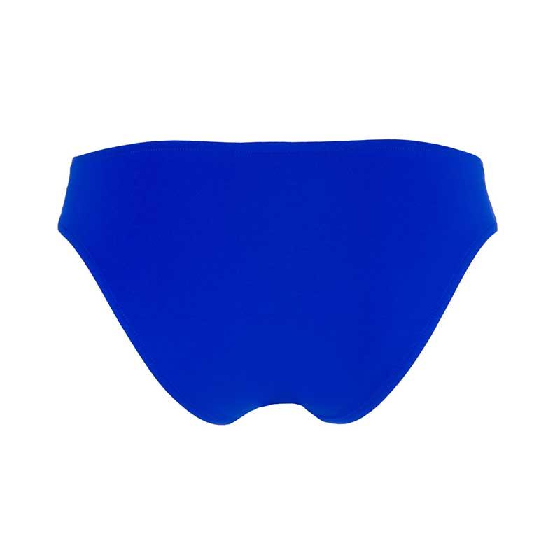 Lise Charmel Ajourage Couture Low Waisted Bikini Brief Etrave Bleu