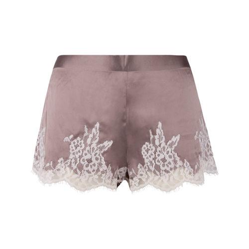 Lise Charmel Splendeur Soie Vison shorts
