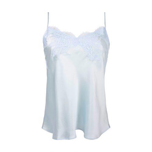 Lise Charmel Splendeur Soie Azur camisole