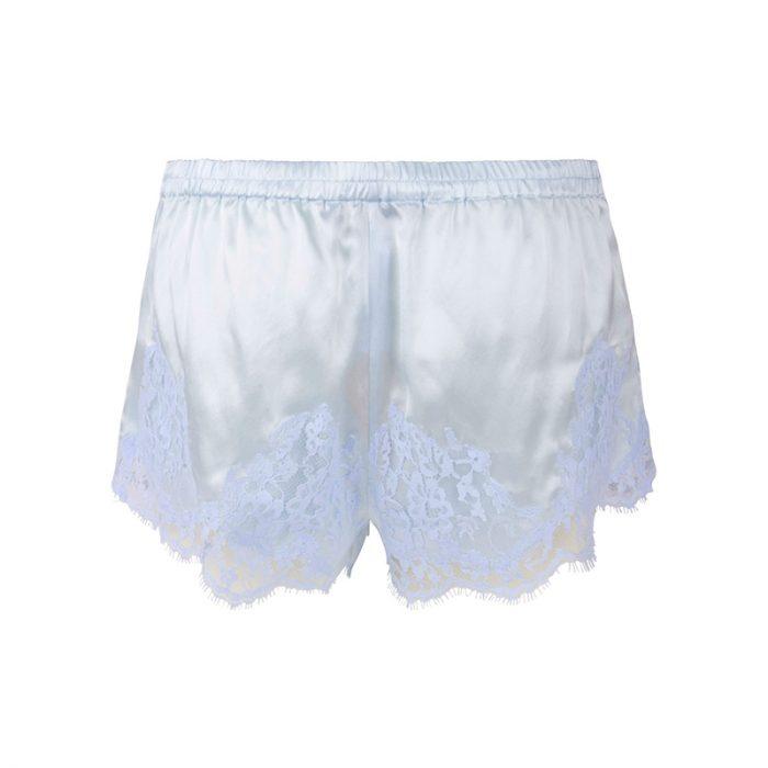 Lise Charmel Splendeur Soie Azur Shorts